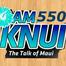 KNUI AM 550