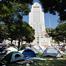 OccupyCaravan 6/10/2012 LA Launch Party