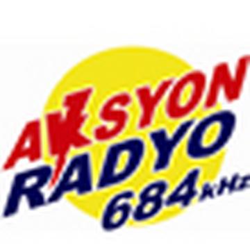 Aksyon Radyo Bacolod 684khz