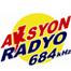 Aksyon Radyo Bacolod - 684khz