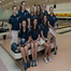 Monmouth University Women's Bowling 2011-12