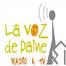 Radio La Voz de Paine