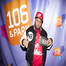 I AM RELLY 106 N PARK FREESTYLE FRIDAY CHAMPION