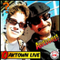 OaktownLive recorded live on 8/16/12 at 18:30 PDT
