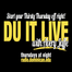 DU It Live with Avery Jaffe
