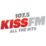 KISS1075 recorded live on 8/10/12 at 7:32 AM CDT