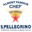 S.Pellegrino Almost Famous Chef Competition
