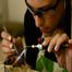Making Jewelry with Daria