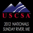 USCSA 2012 National Championships