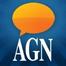 Amarillo Globe-News recorded live on 8/23/13 at 1:10 PM CDT