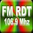 RADIO TORCUATO 106.9