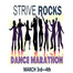 STRIVE Rocks! 2012 Dance Marathon
