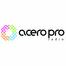 Acero Pro Radio