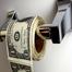 PUR$E FIR$T MONEY GANG