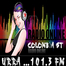 COLOMBIA STEREO 101.3 FM