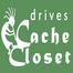 drives Cache Closet Webcam