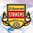Strikers till i die, inspirits the boyz!!!   GOL!!!