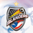 Puerto Rico Islanders vs. FC Edmonton on April 18, 2012