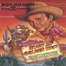 Roy Rogers & 'Back Then Movies""