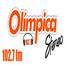olimpica al aire