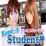 ティーンズTV「Kami×2 Student」TVライブオンライン