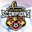 San Antonio Scorpions vs Puerto Rico Islanders on August 5, 2012 - Part One