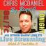 Chris McDaniel Live