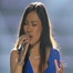 Jessica Sanchez Homecoming