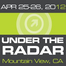 Cloudyn Presents at Under the Radar 2012: Consumerization of IT