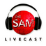 The Sam Livecast Mobile