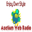 Azetium Web Radio