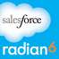 Salesforce Radian6 Live