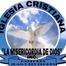 Iglesia Cristiana La Misericordia De Dios