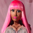 NICKI MINAJ LIVE ON USTREAM 03/31/10 07:15PM