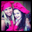Gracie Dzienny and Ciara Bravo