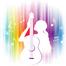 UnmanijiandLeela SING (I Saw a Rainbow On the Ground Today) SINGLE!!! 3/14