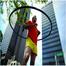 Aaron Hibbs - Hula Hoop Marathon 10/25/09 11:43AM