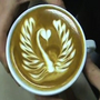 Oriole Coffee Latte Art Throwdown V