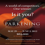 Parkening Practice - The Guitar Competition