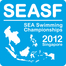 S.E.A Swimming Championships 2012