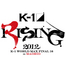 K-1 RISING 2012 | WORLD MAX FINAL 16