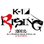 K-1 RISING 2012~K-1 WORLD MAX FINAL 16~ in MADRID