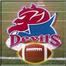 FDU-Florham Football