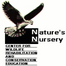 Nature's Nursery Flight Cage