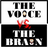 The Voice versus The Brain
