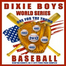 Dixie Boys 2012 World Series Field 1