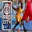 Nike Pro City NYC