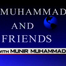Muhammad and Friends (A526)