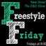 D&D Freestyle Fridays