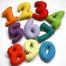 Los números en las matemáticas